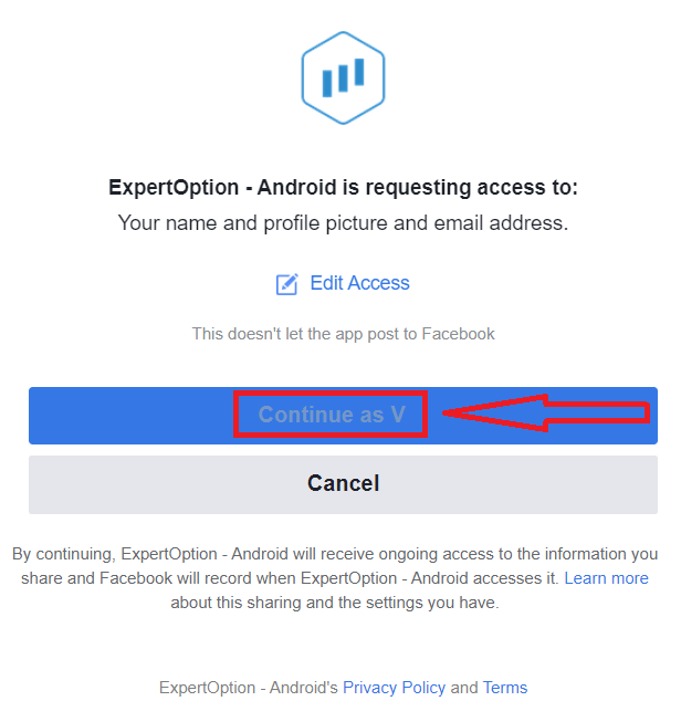 How to Open a Demo Account on ExpertOption